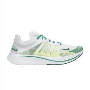 NEW Nikelab Zoom Fly SP Hong Kong Sneakers